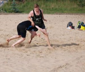 beachtraining1