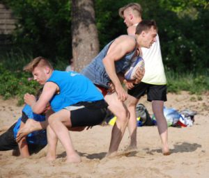 beachtraining12
