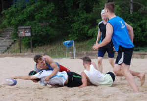beachtraining9